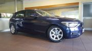 BMW 114  114d 5p. Joy OK NEOPATENTATI