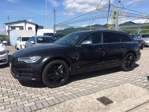 AUDI A6 Allroad  3.0TDI 320CV tip.Busin.Plus unipr.iva