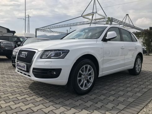 AUDI Q5  Q5 2.0 TDI 170 CV quattro Advanced