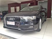 AUDI A4 AVANT 2.0 TDI 150 CV MULTITRONIC BUSINES