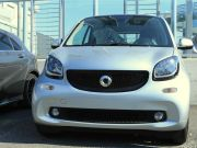 Smart ForTwo SMART fortwo 3ªs 52Kw
