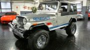 JEEP CJ-7 8 CILINDRI