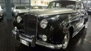 Bentley Eight S1