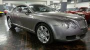 Bentley Continental GT Pacchetto Muliner