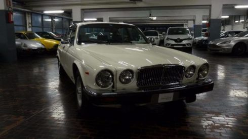 JAGUAR XJ6 4200 Sovereign