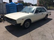 FIAT 130 COUPÈ Epoca 1972