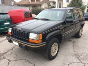 JEEP GRAND CHEROKEE V8 LIMITED