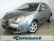 Alfa Romeo MITO 1.6 JTDM 16V DISTINCTIVE (DNA)