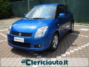 Suzuki SWIFT 1.3 3P. GL