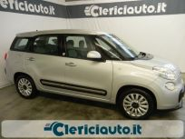 FIAT 500L LIVING 1.6 MULTIJET 105 CV POP STAR (BT, Usata 2014