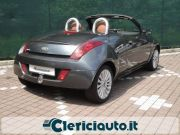 FORD STREETKA 1.6 LEATHER Usata 2005