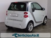 SMART FORTWO 800 40 KW COUPÉ PULSE CDI Usata 2012
