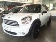 MINI COUNTRYMAN COOPER D ALL4 AUTOMATICA (XENO) Usata 2013