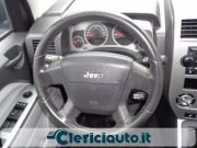 JEEP COMPASS 2.0 TURBODIESEL LIMITED Usata 2007