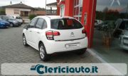 CITROEN C3 PURETECH 82 EXCLUSIVE Km 0 2015