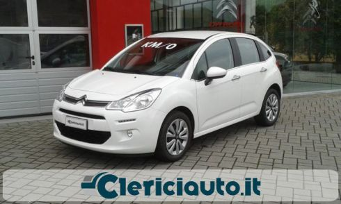CITROEN C3 PureTech 82 Selection