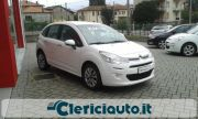 CITROEN C3 PURETECH 82 SELECTION Km 0 2015
