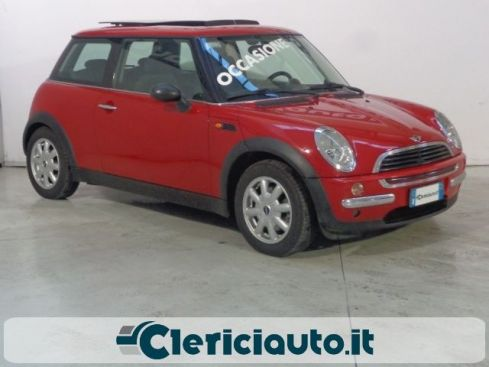 MINI Mini 1.6 16V One de luxe (TETTO)