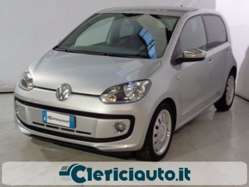 VOLKSWAGEN Up! AUTOMATICA. 5p 1.0 75CV high up!