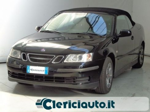 SAAB 9-3 Cabriolet 1.8 t Linear
