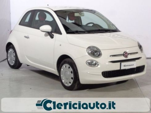 FIAT 500 1.2 Pop BLUETOOTH-LED