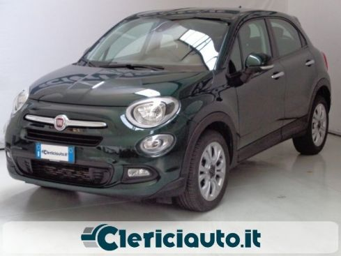 FIAT 500X 1.6 MultiJet 120 CV Pop Star City Look