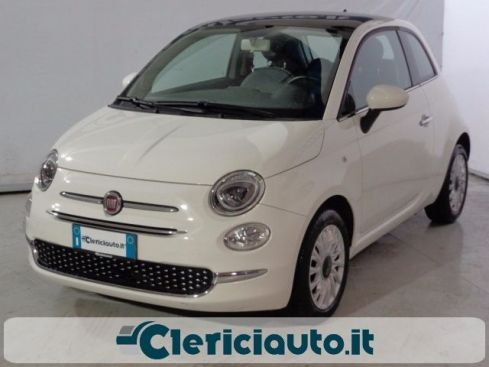 FIAT 500 1.2 Lounge BLUETOOTH/TETTO