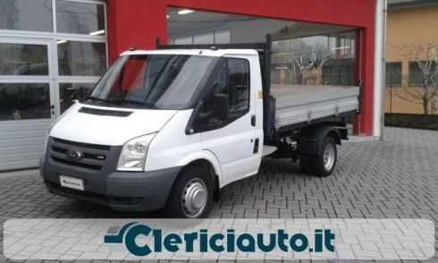 FORD Transit 350T 2.4 TDCi/100 RIBALTABILE TRILATERALE