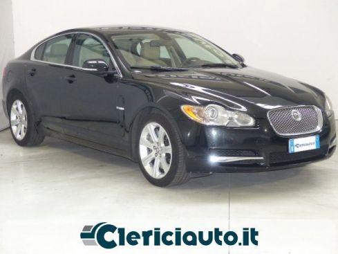 JAGUAR XF 3.0 D V6 Premium Luxury