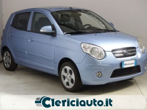 KIA Picanto 1.1 12V Hot Bi-Fuel