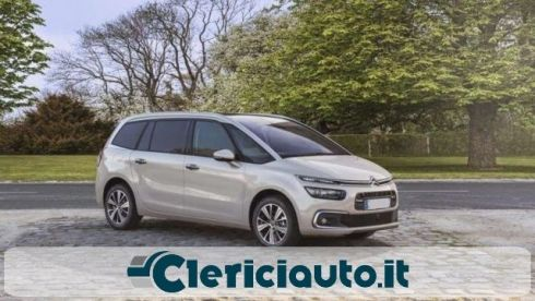 CITROEN Grand C4 Picasso BlueHDi 120 S&S Feel (Pack feel)