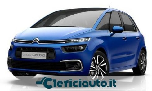 CITROEN C4 Picasso BlueHDi 120 S&S Feel (Pack feel)