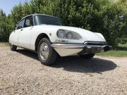 CITROEN DS 21 SUPER 5 Epoca 1972