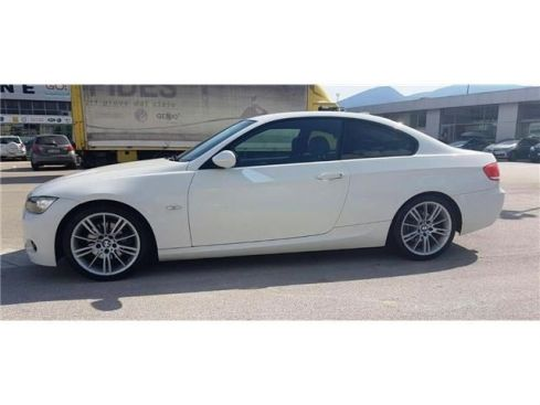 BMW 320 d cat Coupé Msport Cambio Manuale