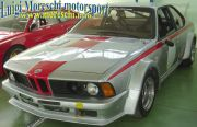 BMW 635 ALPINA TURBO B7/2 Epoca 1980