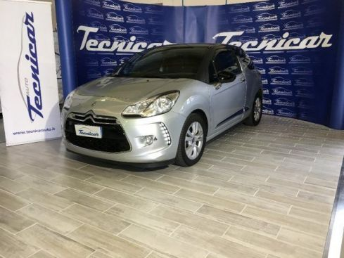 DS DS 3 BlueHDi 100 Chic