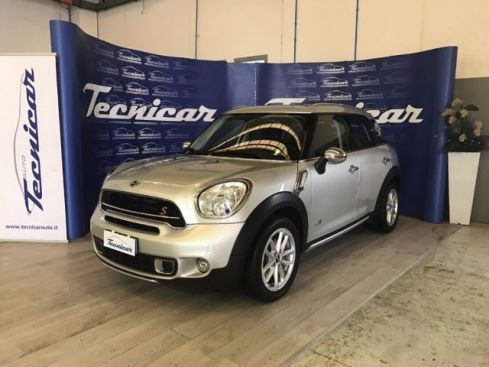 MINI Countryman Mini Cooper SD Business XL Countryman ALL4