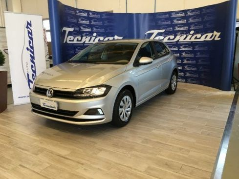 VOLKSWAGEN Polo 1.0 MPI 5p. Trendline BlueMotion Technology