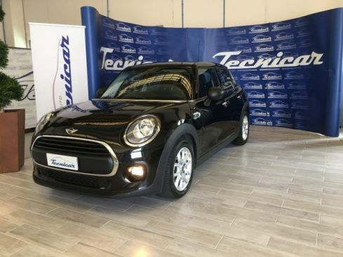MINI Mini 1.5 One D Boost 5 porte