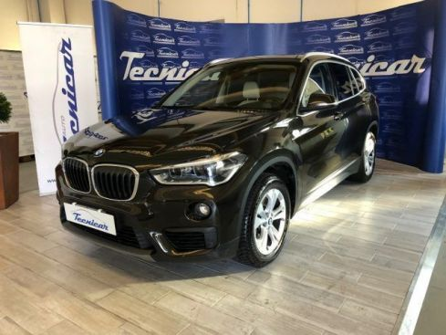BMW X1 xDrive25d Advantage