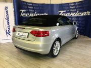 AUDI A3 CABRIO 1.6 TDI 105 CV CR ATTRACTION Usata 2012