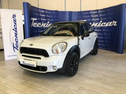 MINI Countryman Mini Cooper S Countryman ALL4