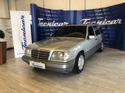 MERCEDES-BENZ E 250 DIESEL CAT STATION WAGON ELEGANCE