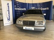 MERCEDES-BENZ E 250 DIESEL CAT STATION WAGON ELEGANCE Usata 1994
