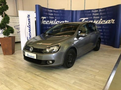 VOLKSWAGEN Golf 1.6 TDI DPF 5p. BlueMotion