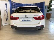 BMW 520 D XDRIVE TOURING MSPORT Usata 2017