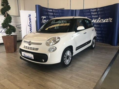 FIAT 500L 1.3 Multijet 85 CV Business