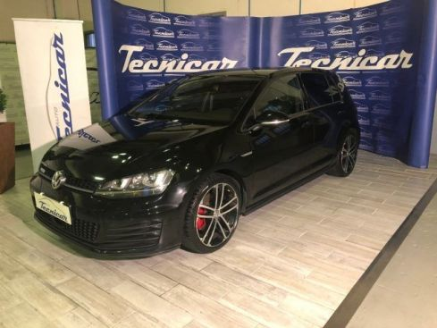 VOLKSWAGEN Golf GTD 2.0 TDI 5p. Business BlueMotion Technology