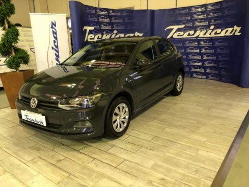 VOLKSWAGEN Polo Business 1.6 TDI 5p. Trendline BlueMotion Technolo
