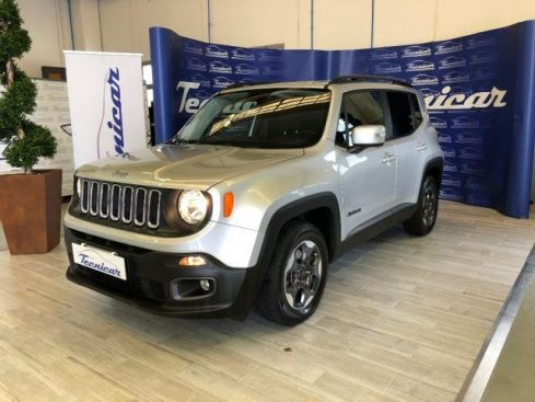 JEEP Renegade 1.6 Mjt 120 CV Longitude